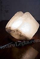 Соляной светильник Подкова (8-9 кг)
