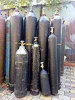 Баллон углекислотный со2 20 литров газовый