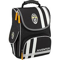 Рюкзак школьный каркасный Kite 501 FC Juventus