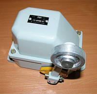 Концевые выключатели серии КУ 701, КУ 702, КУ 703, КУ 704, КУ 706 применяются в цепях