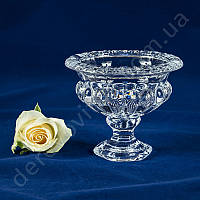 Ваза для цветочных композиций/кэнди-бара, 10.5 см