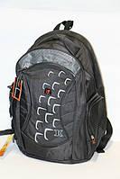 Стильный рюкзак KBC - черный