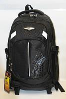 Стильный рюкзак KBC - черный цвет