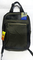 Сумка-рюкзак трансформер для ноутбука AOSAID 15,4