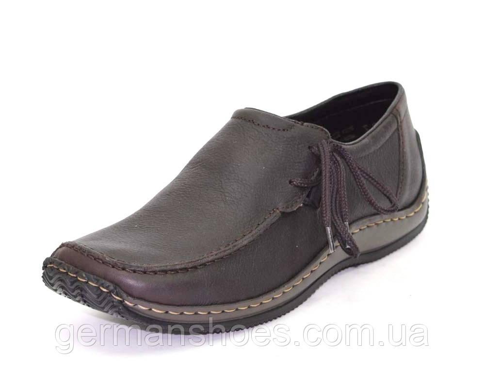 Туфли женские Rieker L1733-26
