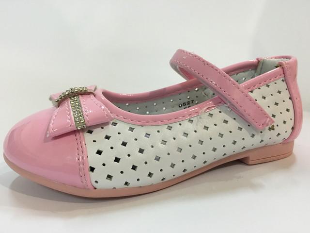 Детские нарядные туфли с брошкой для девочек 21-29рр. ТОМ.М  продажа ... 2308c50ba10bd