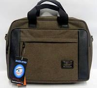 Стильная мужская сумка Gorangd
