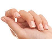 Как правильно стричь ногти