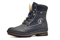 Ботинки женские Rieker Z2434-14, фото 1