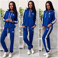 Женский спортивный костюм Адидас Турция 6521