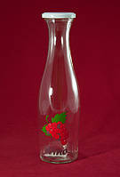 Бутылка 1000 мл UniGlass Wine М-10013