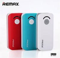 Power Bank Remax Proda Jane 6000mAh red