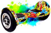 Гироскутер (Гироборд) Smart Balance Wheel 10 днепр, днепр, гироскутер 10 дюймов, гироскутер украина