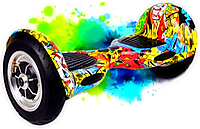 Гироскутер (Гироборд) Smart Balance Wheel 10 одесса, купить, гироскутер 10 дюймов, гироскутер украина