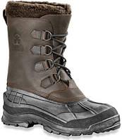Ботинки зимние Kamik ALBORG (-50°) р.40
