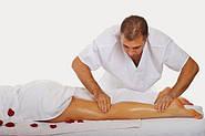 Как массаж помогает избавиться от лишнего веса