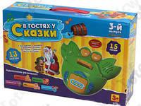 Краб-сказочник «В гостях у сказки» 3-й выпуск на русском языке