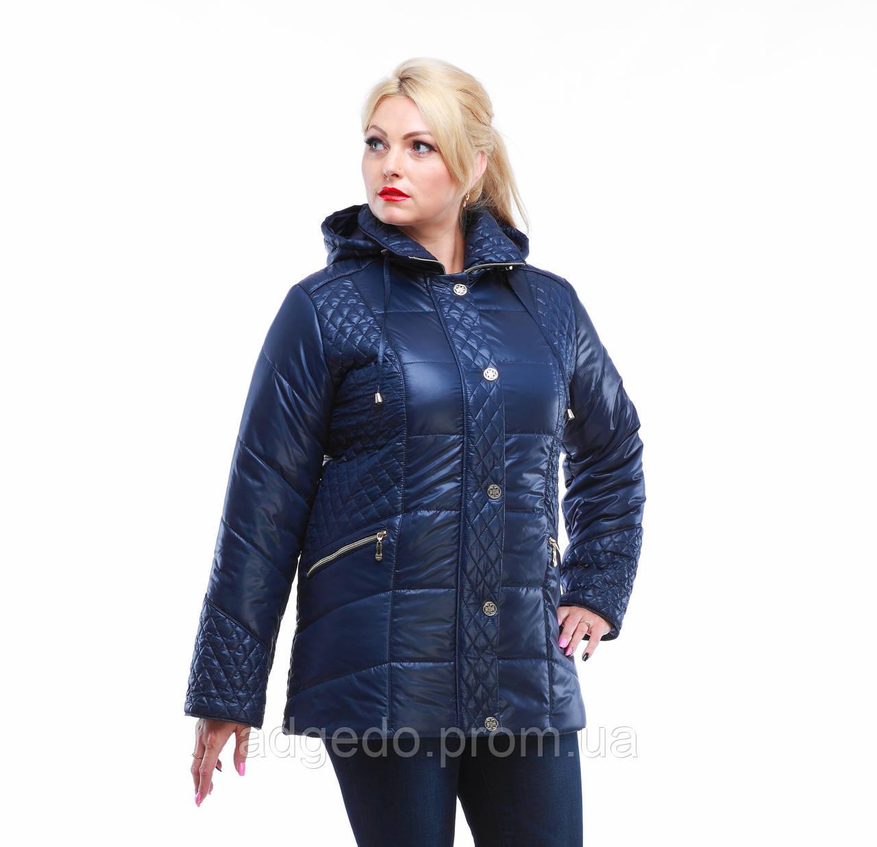 1b0602d5c7e Куртка женская демисезонная от производителя