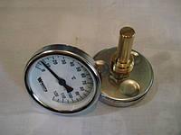 Термометр TB-63 с гильзой