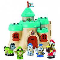 Игровой набор Рыцарский замок Keenway 32901