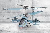 Радиоуправляемый вертолет 4 канальный helicopter Avatar 5015