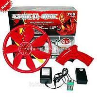 Радиоуправляемая игрушка Летающая тарелка SPIDER - DISK М0931