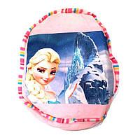 Рюкзак Frozen (Фрузен) розовый, 2 вида, 27х25 см