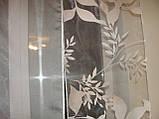 Комплект панельок Шоколад і беж, фото 2