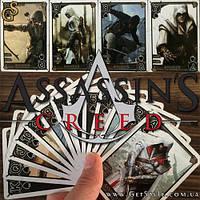 Игральные карты Assassin's Creed - 54 шт.