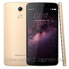 Смартфон HomTom HT17 8Gb White ' 4, фото 3
