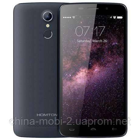 Смартфон HomTom HT17 PRO 16Gb Black