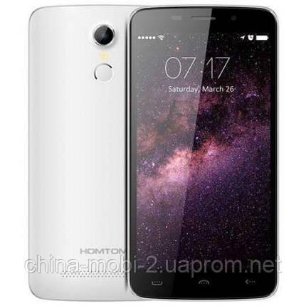 Смартфон Doogee HomTom HT17 8Gb White ' , фото 2