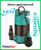 Насос дренажный садовый LKS-250P Aquatica