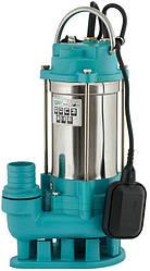 Насос дренажно-каналізаційний WQDS8-16-1.1 SF Aquatica