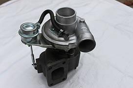 Турбокомпресор С14-180-01 (CZ)ГАЗ-33104 «ВАЛДАЙ»
