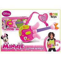 Детская гитара Minnie IMC Toys 181205