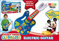 Детская гитара Mickey Mouse IMC Toys 180109
