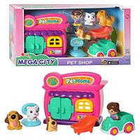 Игровой набор Домик для домашних животных Keenway 32807