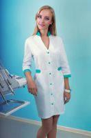 Медицинский халат женский 106