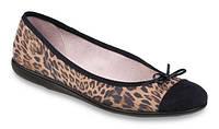 Обувь текстильная