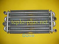 Теплообменник битермический 6SCAMBIM02 Fondital Flores Aries Dual Line CTFS / CTN 24, фото 1
