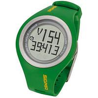 Монитор сердечного ритма PC 22.13 Man Sigma Sport Green