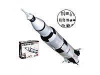 Обьемный пазл 4D 26373 Ракета Аполлон 11