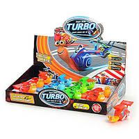 Заводная игрушка 7720 A  TR, улитка