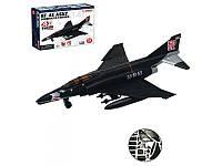 Пазлы 4D 26203 Самолет RF-4E AG52, 32 детали