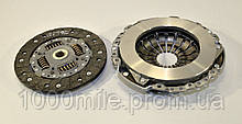 Комплект сцепления на Renault Kangoo II 2008-> 1.5dCi (d=215mm)  — Renault (Оригинал) - 302058324R