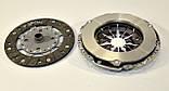 Комплект сцепления на Renault Kangoo II 2008-> 1.5dCi (d=228mm)  — Renault (реставрация) - 302057505R, фото 3