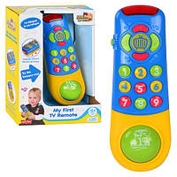 Детская обучающая игрушка Пульт 4239 Т