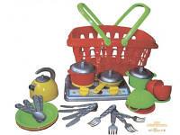 Іграшка пластм. Кухня Галинка10