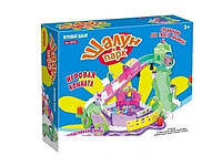 Интерактивный игровой набор Домик - Шалун парк 88721